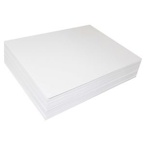 Premium Cartridge Paper 125gsm  500 sheets  A3