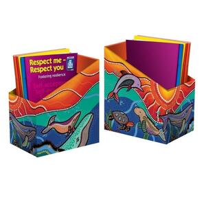 Elizabeth Richards Marine Life Book Box