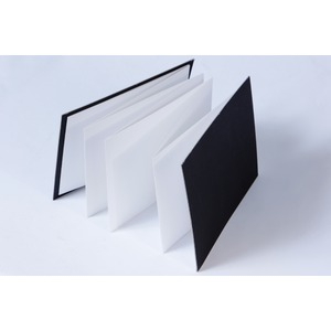 Paper Fold Out Journal