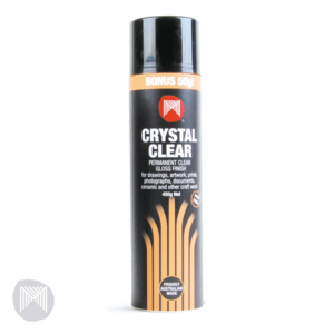 Micador Crystal Clear - Gloss Finish