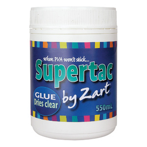 Supertac Glue
