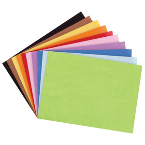 Cotton Fabric Assorted Plain A3