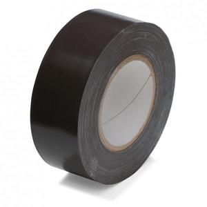 Cloth Book Tape Black