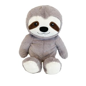 Elizabeth Richards Weighted Soothing Sloth