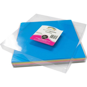 Glossy Paper Squares