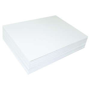 White Photocopy Paper 80gsm